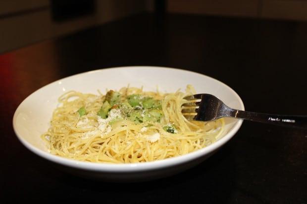 plat-dietetique-spaghetti-brocoli